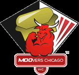 Moovers Chicago INC Logo