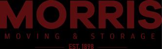 Morris Moving & Storage Logo