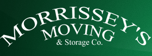 Morrissey's Moving Co Logo