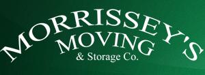 Morrissey Moving Co Logo