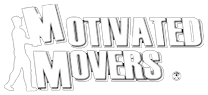 Motivated Movers Chattanooga Logo