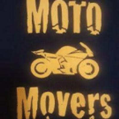 Moto Movers Logo