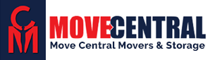 Move Central Moving & Storage Logo