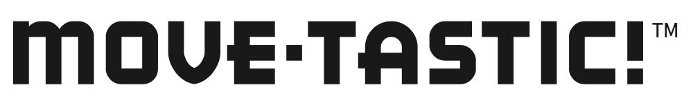 Move-tastic! Logo
