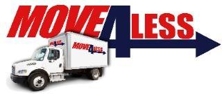 Move for Less LLC Logo