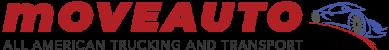 All American Trucking & Transport, Inc. Logo