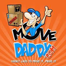 MoveDaddy Logo