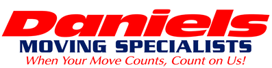Daniels Moving & Storage Logo