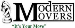 Modern Movers & Storage Logo