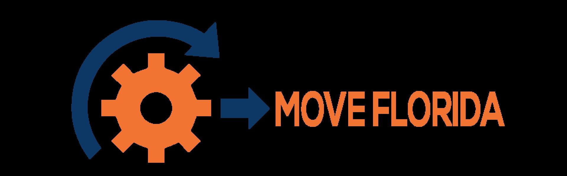 Move Florida  Logo