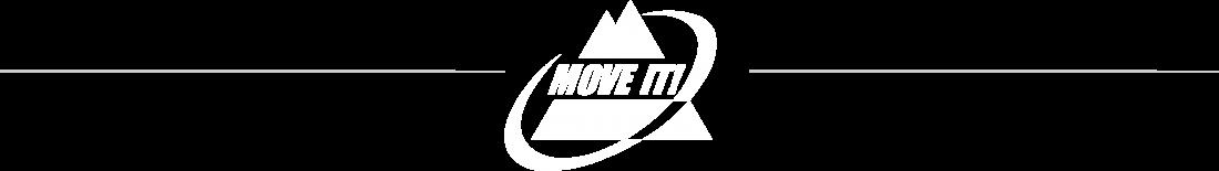 Move It! LLC Logo