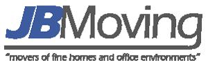 JB Moving Services Inc. Logo