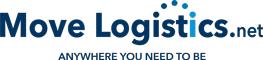 Move Logistics Inc. Logo