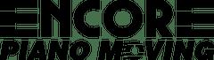 Encore Piano Moving Logo