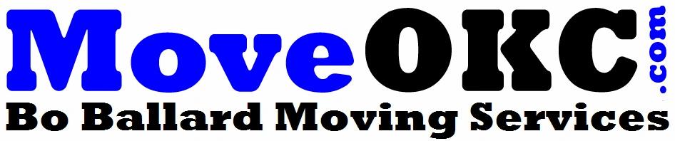 Bo Ballard Moving Services Logo