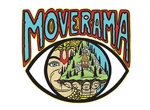Moverama Llc Logo