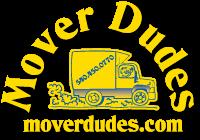 Mover Dudes Richmond, LLC Logo