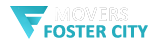 Movers Foster City Logo