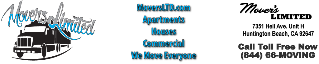 Movers Limited Logo
