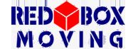 Red Box Moving Logo