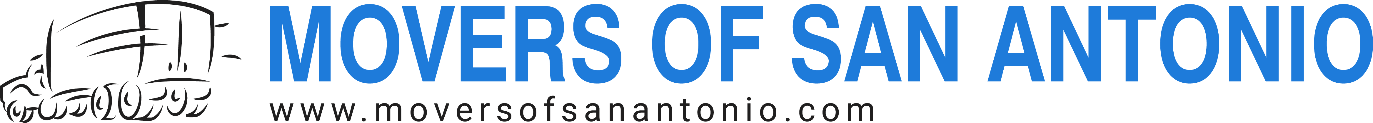 Movers of San Antonio Logo