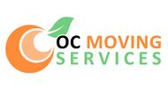 Orange County Moving Services Inc Logo