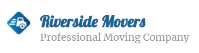 Riverside Movers Logo