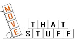 MoveThatStuff Logo