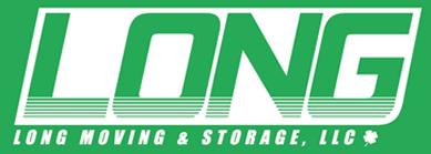 Long Moving & Storage LLC Logo