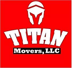 TitanMovers Logo