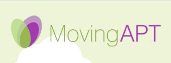 Moving APT Logo