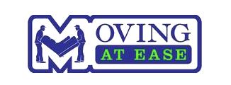 Moving At Ease, LLC Logo