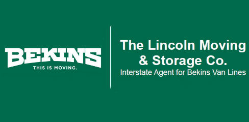 The Lincoln Moving & Storage Co Logo
