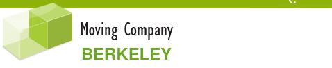 Moving Company Berkeley Logo