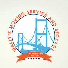 Wally's Moving & Junk Removal Services Logo