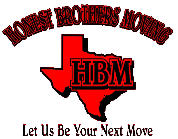 Honest Brothers Moving LLC Logo