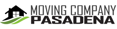 Pasadena Movers Logo