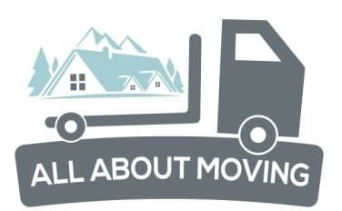 All About Moving inc Logo