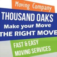 PBTP Moving Company Thousand Oaks Logo