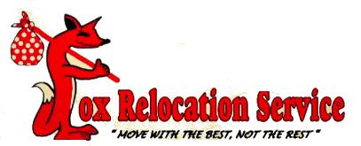 Fox Relocation Service Logo