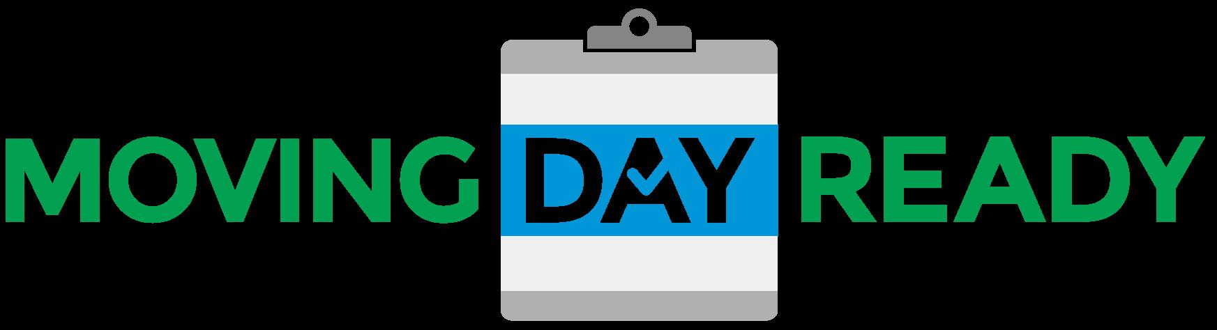 Moving Day Ready Logo