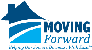 Moving Forward Senior Move Managers Logo