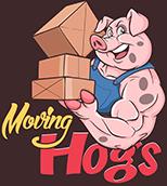 Moving Hogs, LLC Logo