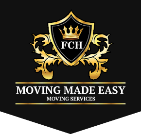 Moving Made Easy Moving Services Logo