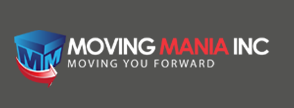 Moving Mania INC Logo