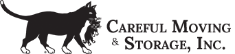 Careful Moving & Storage Logo