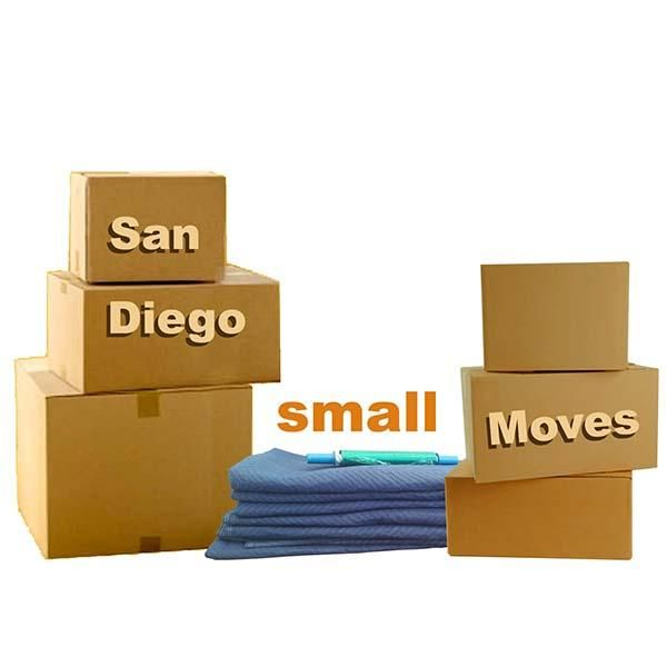 ​San Diego Small Moves Logo