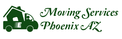 Emergency Family Movers Logo
