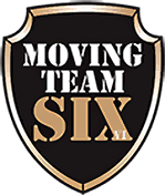 Moving Team Six Logo