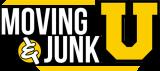 Moving U & Junk U Logo